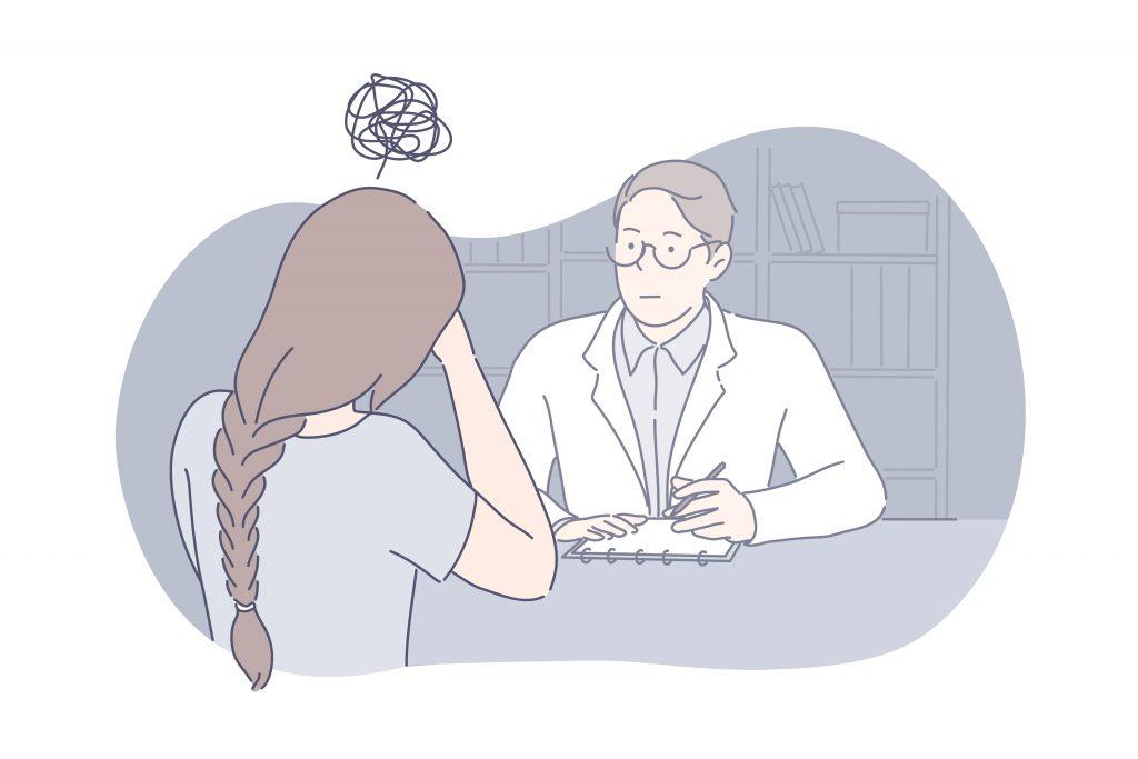 Regresní terapie a diagnózy, Klára Hanzalová
