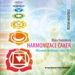 Harmonizace čaker s frekvencí alfa - Řízená meditace na CD