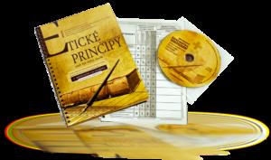 Etické principy aneb Být dobrý člověk + CD, Klára Hanzalová