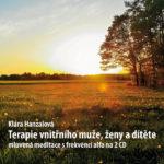 CD Terapie vnitřního muže, ženy a dítěte