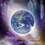 Procítění lásky k sobě - Řízená meditace na CD